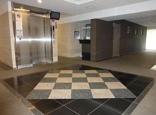 マンション(建物一部)-大阪市北区西天満3丁目 防犯性に配慮したエレベーター