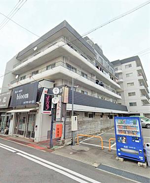 区分マンション-加古川市平岡町新在家 外観