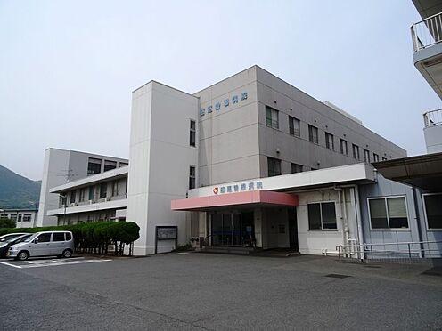 アパート-北九州市小倉南区沼緑町3丁目 沼本町病院(1325m)