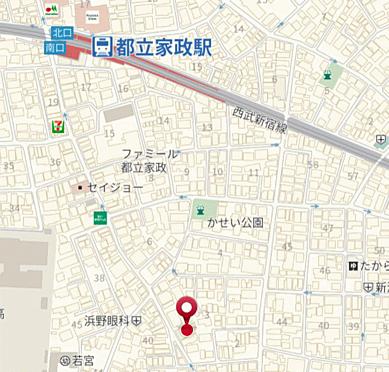 区分マンション-中野区若宮3丁目 その他