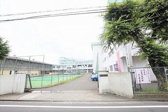 戸建賃貸-仙台市若林区遠見塚1丁目 南小泉中学校 約1400m