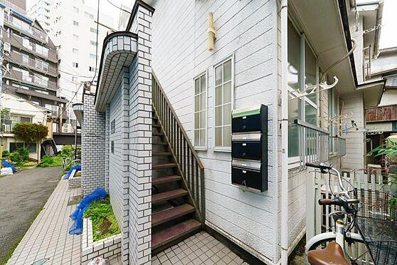 アパート-渋谷区本町3丁目 その他