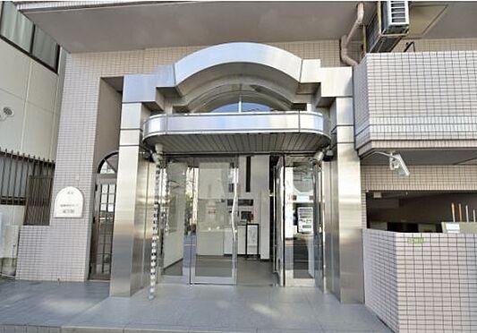 マンション(建物一部)-文京区大塚5丁目 藤和シティコープ新大塚・ライズプランニング