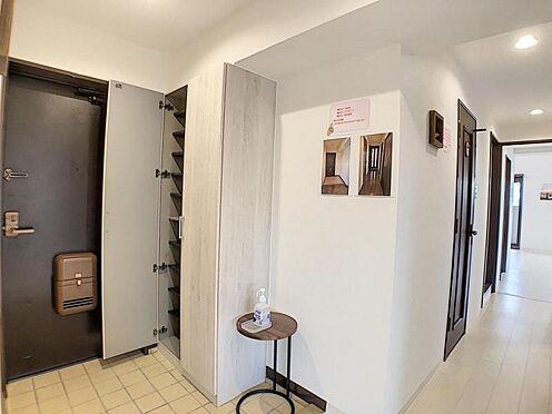 中古マンション-安城市三河安城本町2丁目 各居室収納付きの3LDKです。