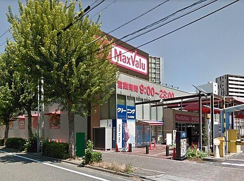 アパート-名古屋市昭和区白金1丁目 マックスバリュー千代田店…約943m