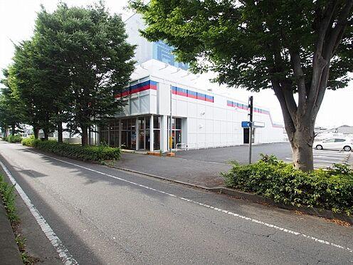 店舗(建物全部)-水戸市元吉田町 外観