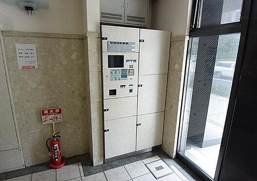 アパート-大阪市北区同心2丁目 宅配ボックスあり