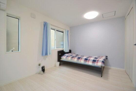 中古一戸建て-日野市百草 寝室