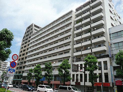 マンション(建物一部)-横浜市中区長者町2丁目 外観