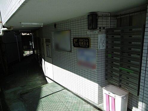 マンション(建物一部)-横浜市西区藤棚町1丁目 スカイコート西横浜第4 ライズプランニング