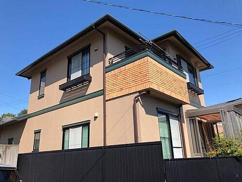 中古一戸建て-名古屋市守山区川東山 大きなバルコニーがあるお家