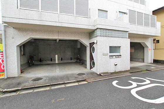 マンション(建物全部)-所沢市弥生町 駐車スペース