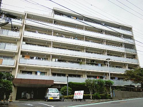 マンション(建物一部)-横浜市港北区日吉本町 外観
