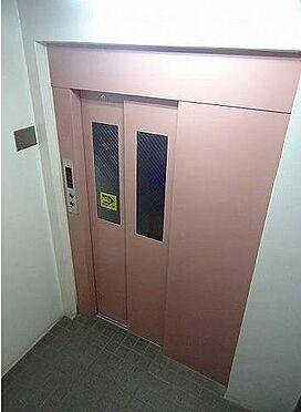 マンション(建物全部)-武蔵野市吉祥寺北町2丁目 エレベーター