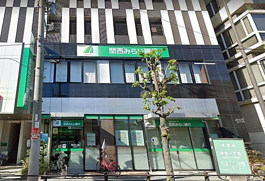 区分マンション-大阪市城東区中央3丁目 関西みらい銀行城東支店 約500m 徒歩7分