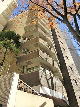 マンション(建物一部)-新宿区西新宿3丁目 外観