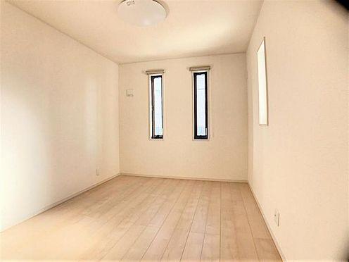 中古一戸建て-日進市米野木台2丁目 各部屋6帖超えで広々お使い頂けます♪