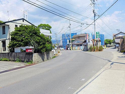 店舗付住宅(建物全部)-松山市居相2丁目 その他