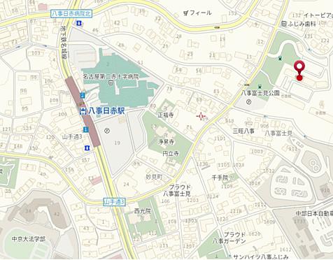 中古マンション-名古屋市昭和区八事富士見 その他