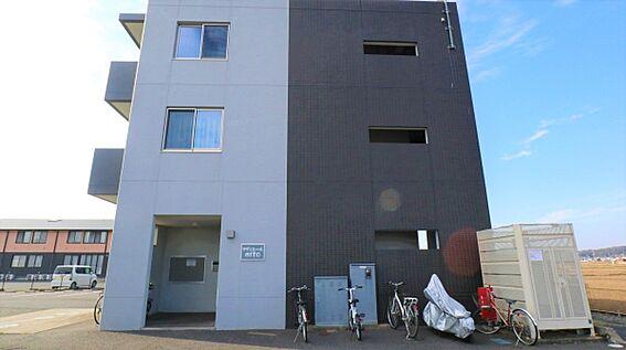 建物全部その他-水戸市杉崎町 外観