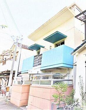 マンション(建物全部)-神戸市須磨区須磨寺町3丁目 外観