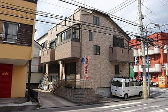 建物全部その他-横浜市南区永田台 物件外観