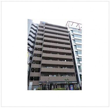 マンション(建物一部)-大阪市西区北堀江2丁目 外観