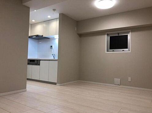 中古マンション-台東区竜泉3丁目 居間
