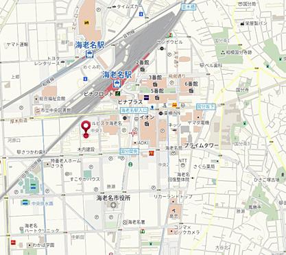 マンション(建物一部)-海老名市中央3丁目 その他