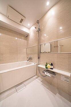 中古マンション-港区南青山4丁目 浴室乾燥機付浴室