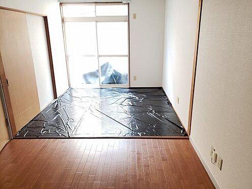 アパート-呉市音戸町波多見5丁目 賃借人退去時にリフォーム済で空き部屋もキレイです