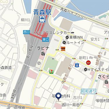 中古マンション-青森市古川1丁目 その他