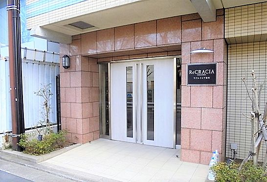 マンション(建物一部)-墨田区菊川1丁目 エントランス