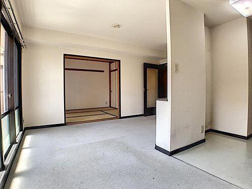 中古マンション-名古屋市北区成願寺1丁目 居間