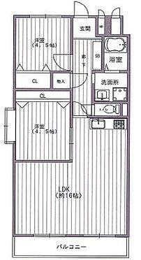 マンション(建物一部)-神戸市東灘区魚崎南町2丁目 東・北・西の三方角部屋