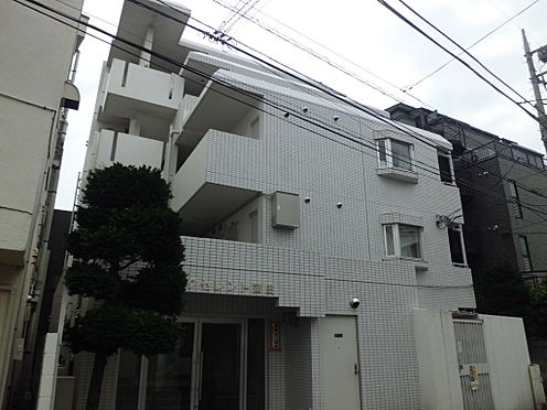マンション(建物一部)-大田区東蒲田1丁目 京浜急行線沿い「梅屋敷」駅の物件です