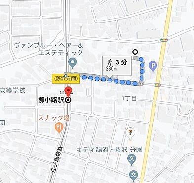 中古マンション-藤沢市鵠沼藤が谷1丁目 その他
