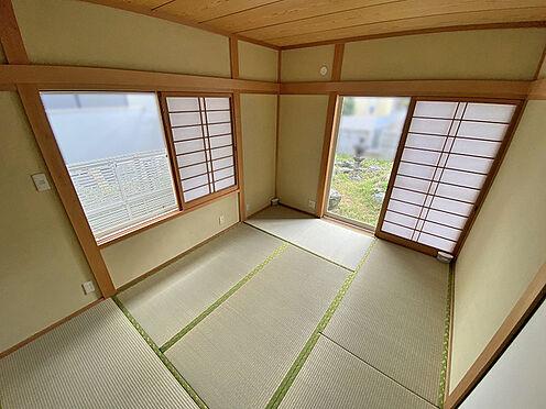 中古一戸建て-神戸市西区月が丘4丁目 寝室