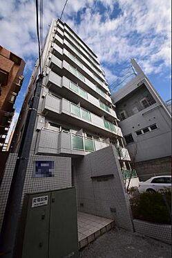 マンション(建物全部)-松戸市新松戸4丁目 物件外観