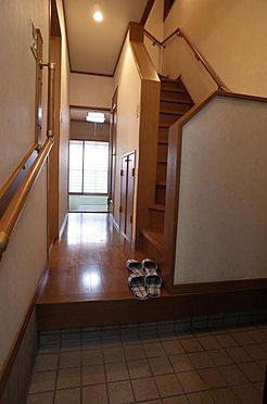建物全部その他-京都市山科区西野後藤 玄関