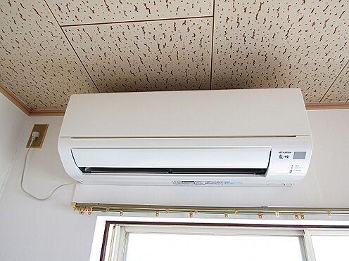 アパート-笠岡市生江浜 1階3DK エアコンDK
