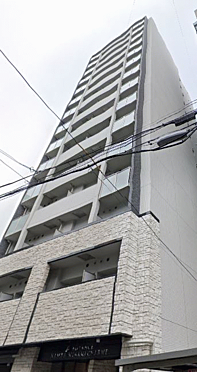 区分マンション-大阪市浪速区恵美須西1丁目 外観