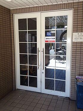 中古マンション-大阪市都島区内代町1丁目 エントランス