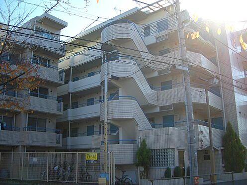 マンション(建物一部)-葛飾区四つ木5丁目 外観