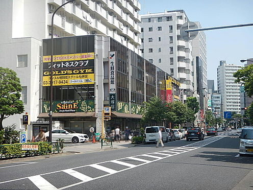 マンション(建物全部)-豊島区北大塚1丁目 よしやセーヌ大塚店・・・450m 6分m
