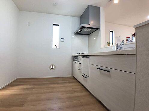 新築一戸建て-名古屋市緑区六田1丁目 キッチン