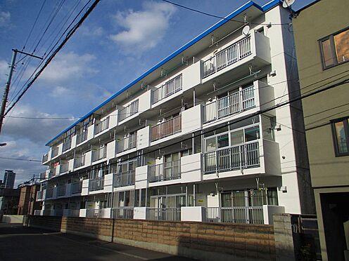 マンション(建物一部)-札幌市西区二十四軒三条2丁目 居間