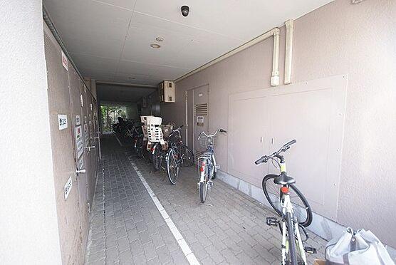 中古マンション-中野区本町3丁目 設備