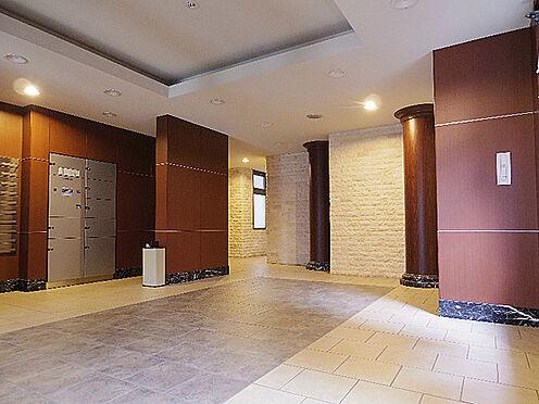 マンション(建物一部)-大阪市東成区中道1丁目 木の温もりを感じられるデザイン