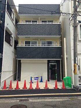 マンション(建物全部)-尼崎市東七松町1丁目 外観